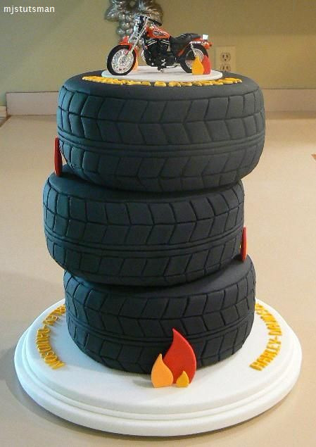 Wedding Cakes For Men  Memorable Moments It s All About Men Day 3 The Groom