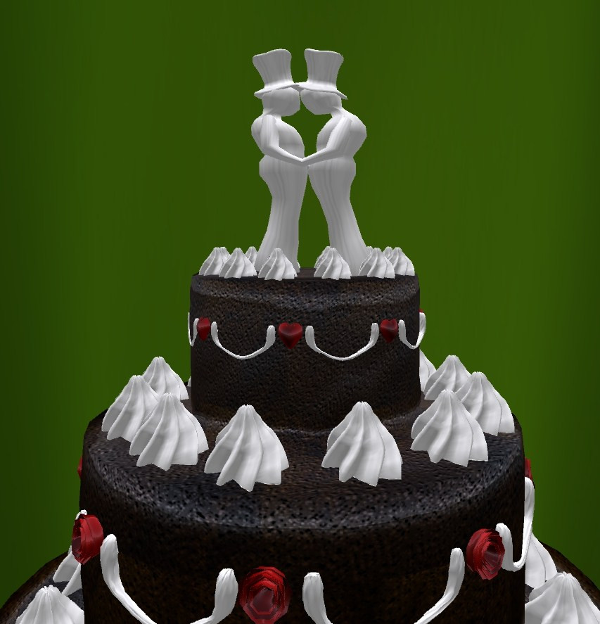 Wedding Cakes For Men  ArsVivendi Wedding Cake for Men