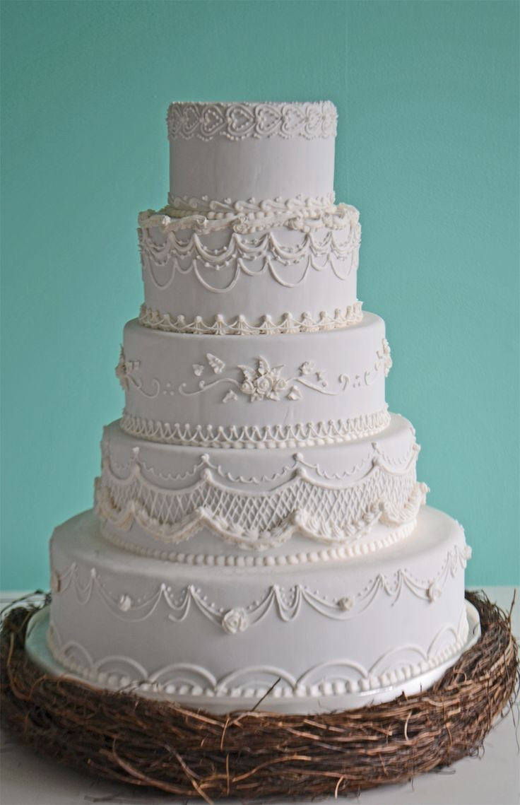 Wedding Cakes For Sale  22 best images about Pretty Wedding Cakes on Pinterest