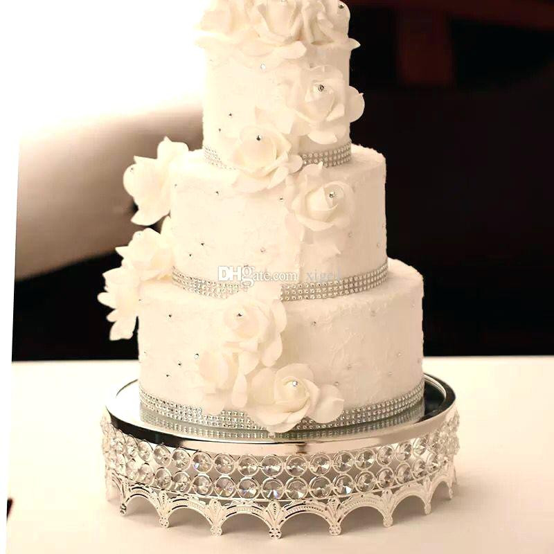Wedding Cakes For Sale  Silver Wedding Cake Stand Antique Uk Stands For Sale