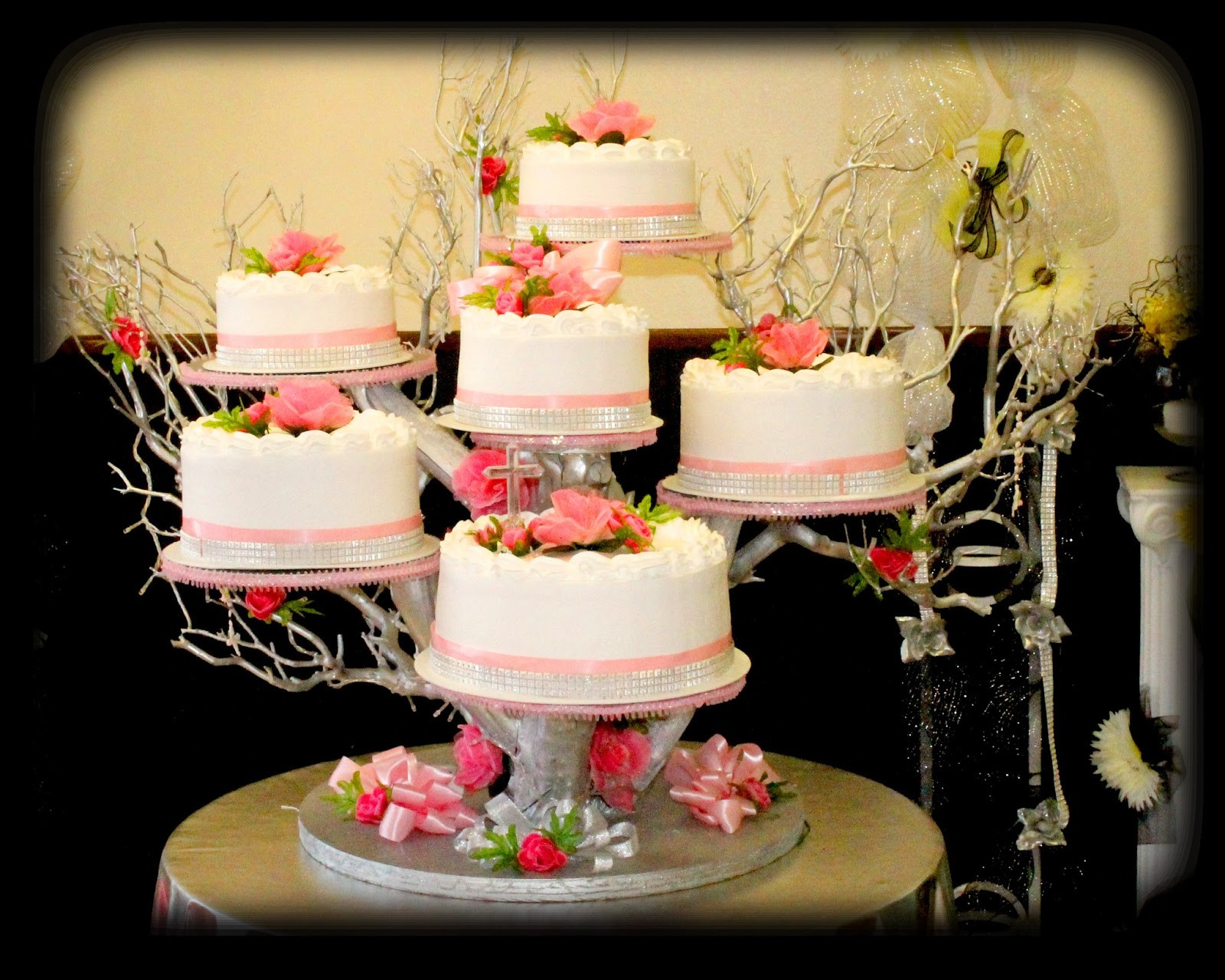 Wedding Cakes For Sale  Wedding Cake Stand for Sale