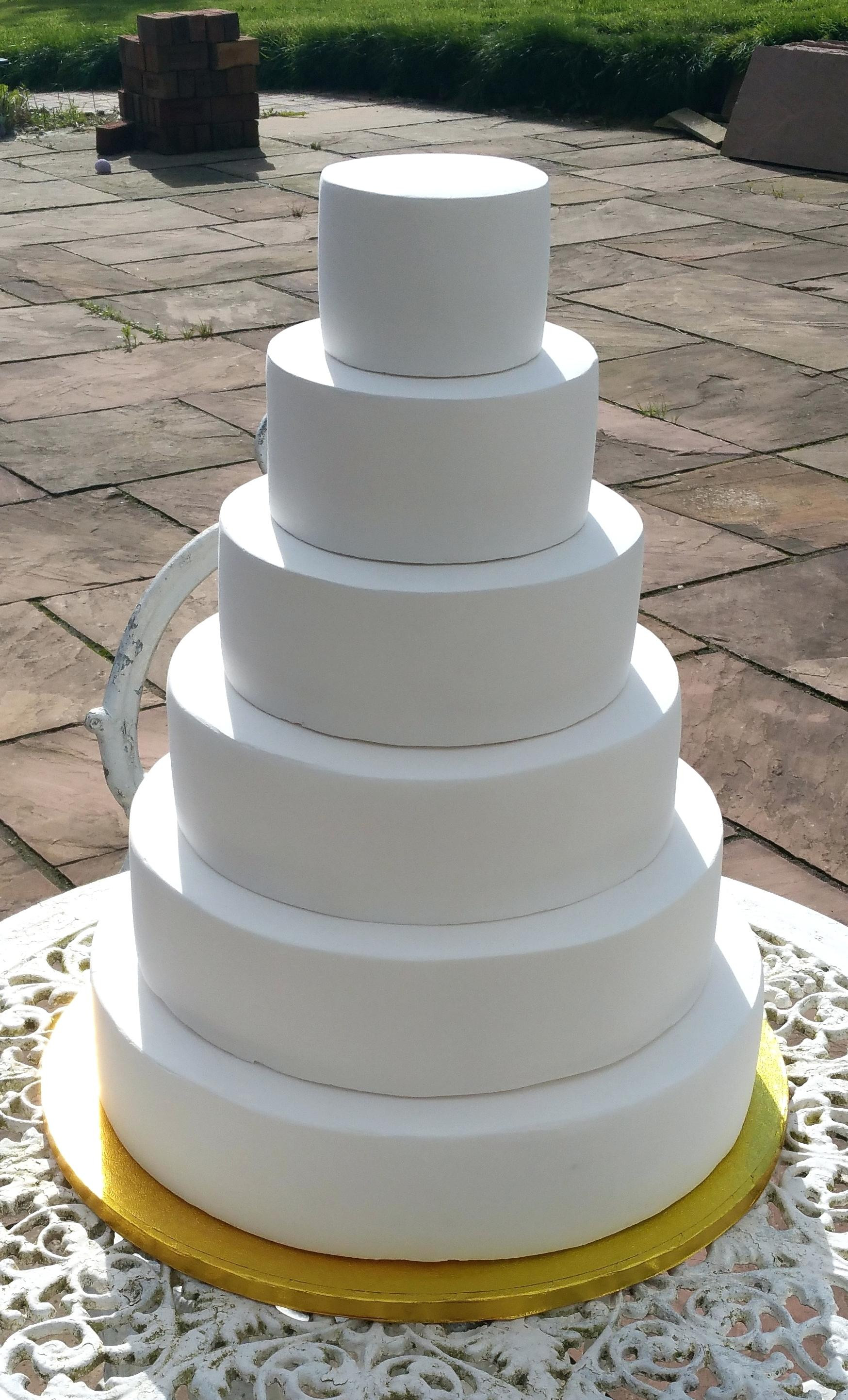 Wedding Cakes For Sale  Fake Wedding Cakes for Sale
