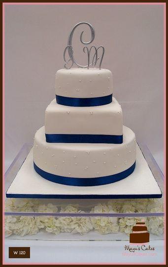 Wedding Cakes Fort Lauderdale  Mayus Cakes Wedding Cake Fort Lauderdale FL WeddingWire