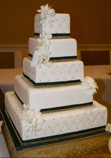 Wedding Cakes Fort Lauderdale  Creative Cake Factory Wedding Cake Florida Miami Ft