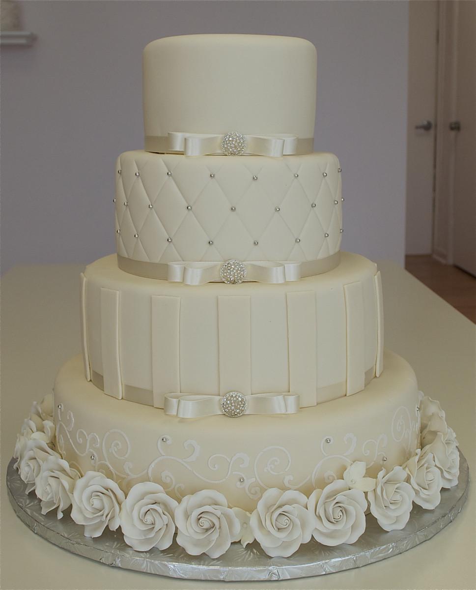Wedding Cakes Fort Lauderdale  Creative Cake Factory Reviews & Ratings Wedding Cake