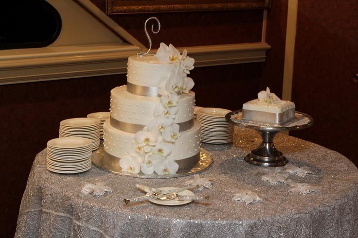 Wedding Cakes Fort Lauderdale  36 best Yacht Weddings images on Pinterest