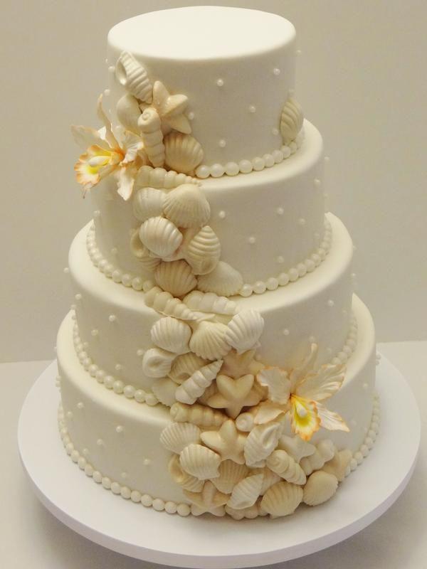 Wedding Cakes Fort Lauderdale  Renees Gourmet Wedding Cakes serving Miami Ft