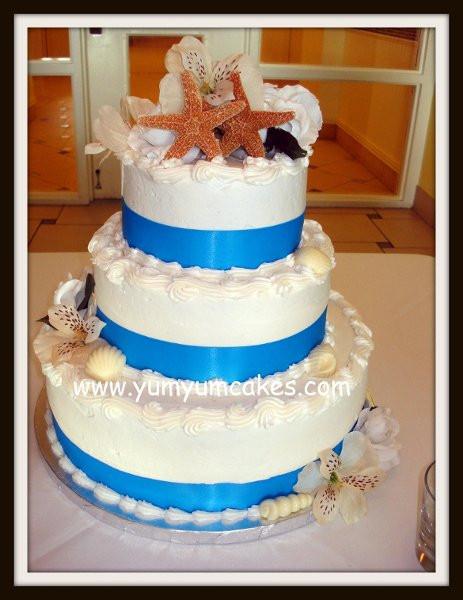 Wedding Cakes Fort Myers  Yum Yum Cakes Fort Myers FL Wedding Cake