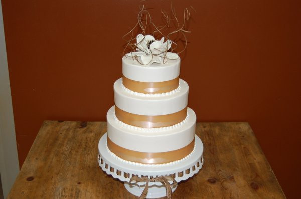 Wedding Cakes Fort Myers  Mason s Bakery Fort Myers FL Wedding Cake