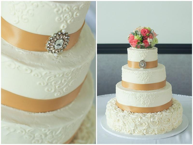 Wedding Cakes Fort Wayne  Wedding Vendor Spotlight For Goodness Cakes In Fort Wayne