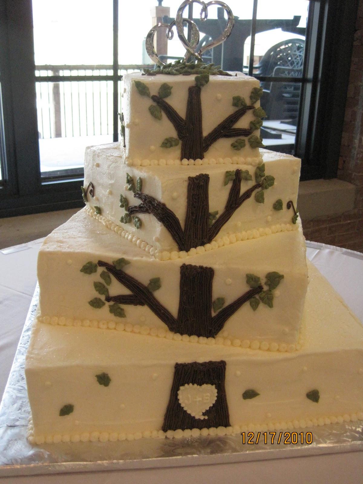 Wedding Cakes Fort Wayne  For Goodness Cakes Weddings