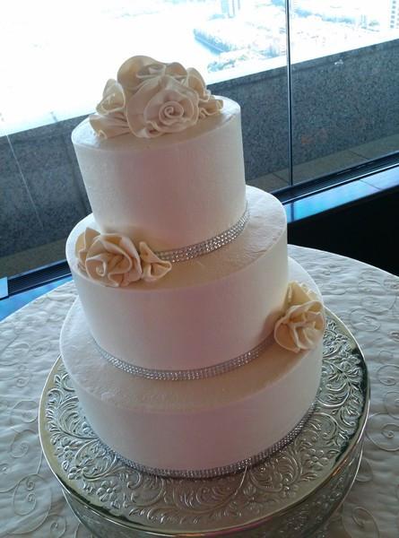 Wedding Cakes Fort Worth Texas  Creme de la Creme Cake pany Fort Worth TX Wedding Cake