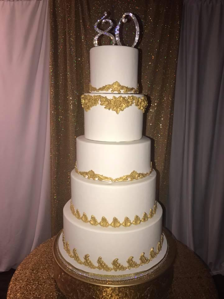 Wedding Cakes Fredericksburg Va  Fredericksburg VA Wedding Cakes & Sweets