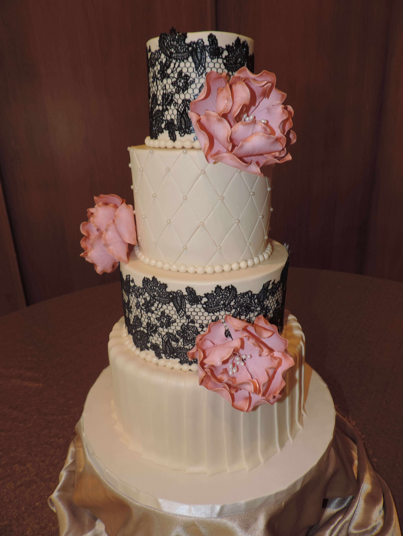 Wedding Cakes Fredericksburg Va  Wedding Cakes Cupcakes Desserts