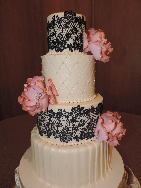 Wedding Cakes Fredericksburg Va  Custom Wedding Cakes Desserts