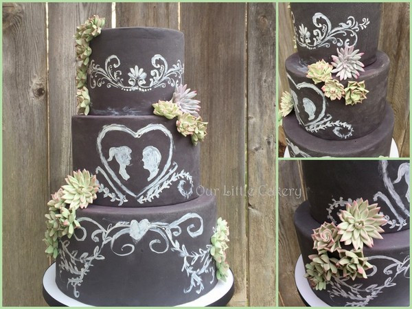 Wedding Cakes Fresno  Fresno wedding cakes idea in 2017