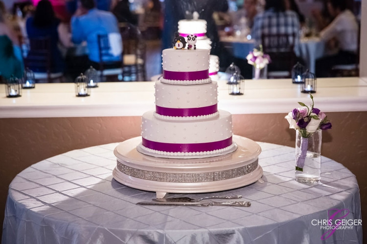 Wedding Cakes Fresno  Lian & Michael – Wedgewood Wedding in Fresno Fresno