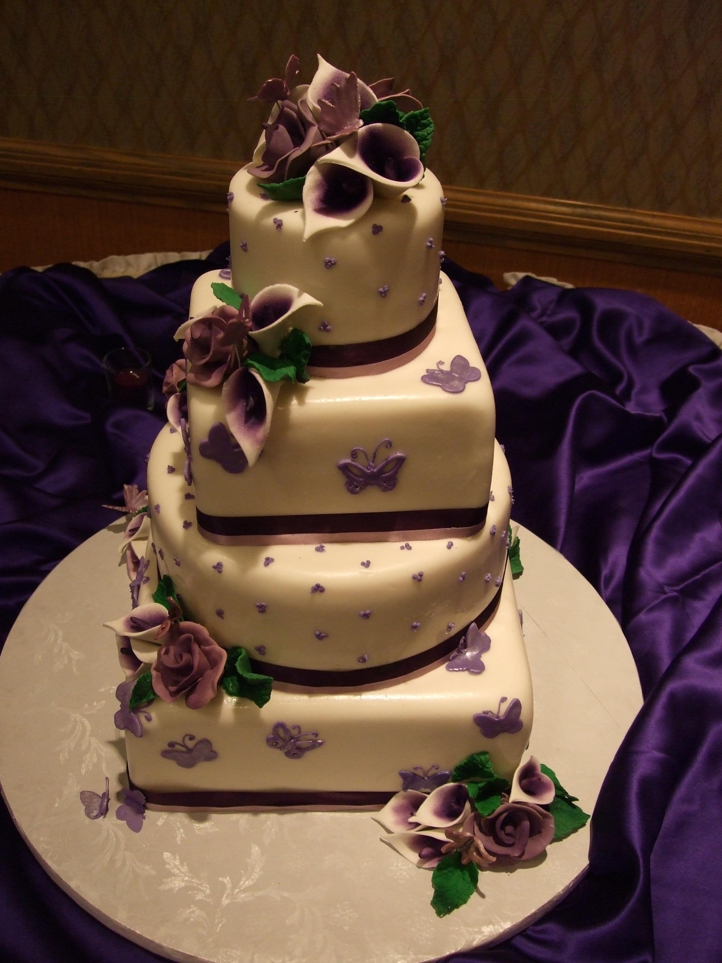 Wedding Cakes From Sam'S Club  Poco Diablo Resort hosts the Sedona Wedding of Winnie and