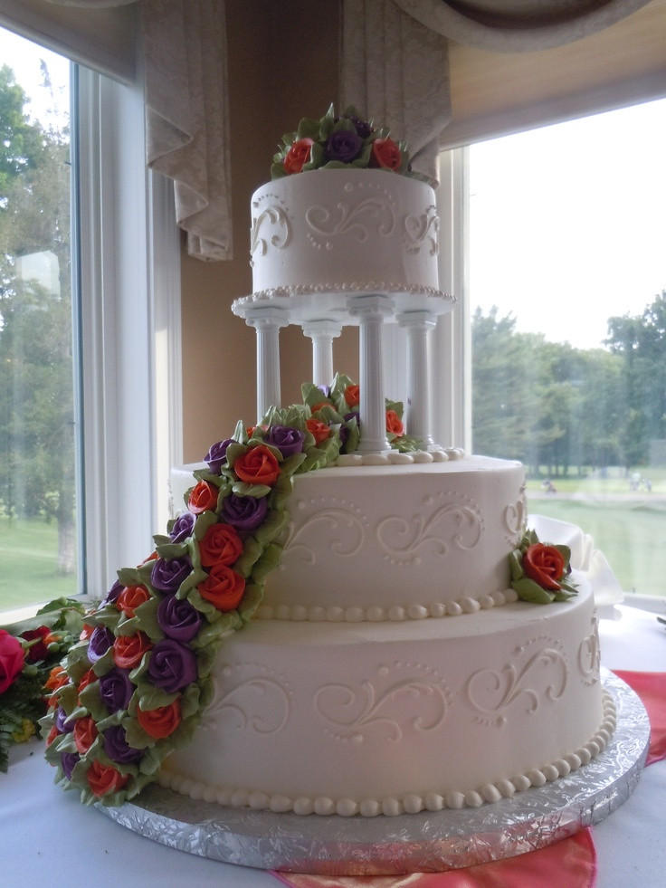 Wedding Cakes From Sam'S Club  17 Best images about Wedding Country Club of Billerica