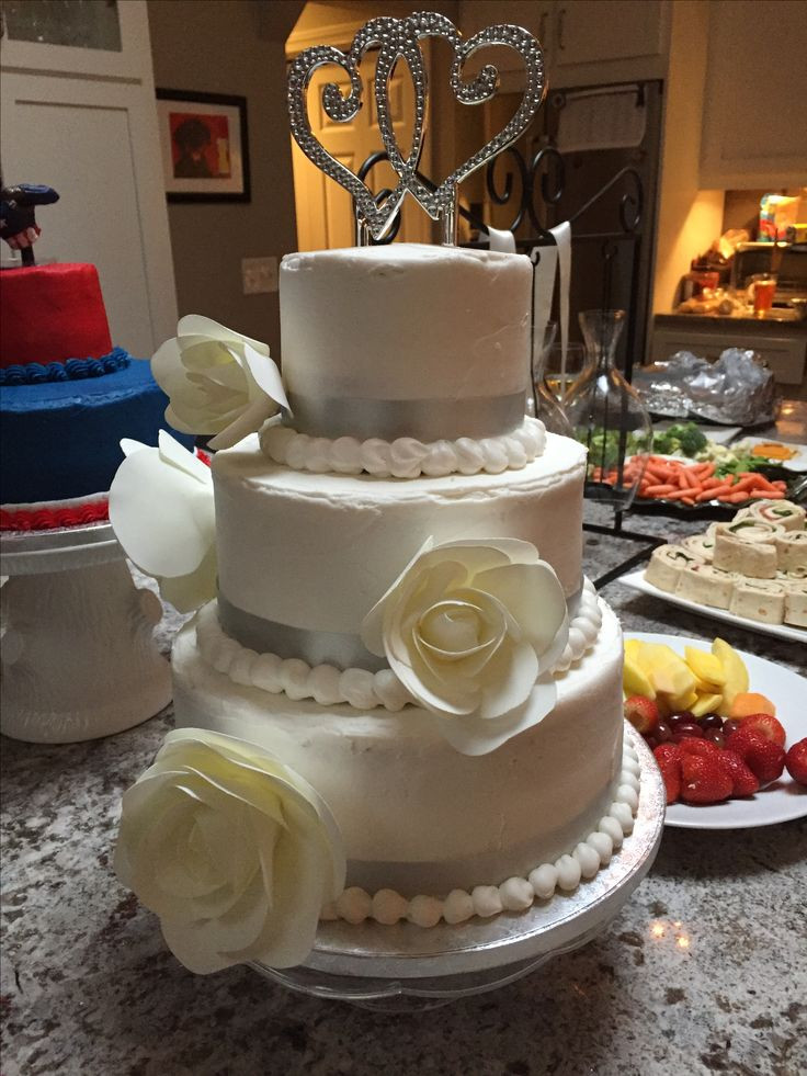 Wedding Cakes From Sam'S Club  25 Best Ideas about Sam s Club on Pinterest