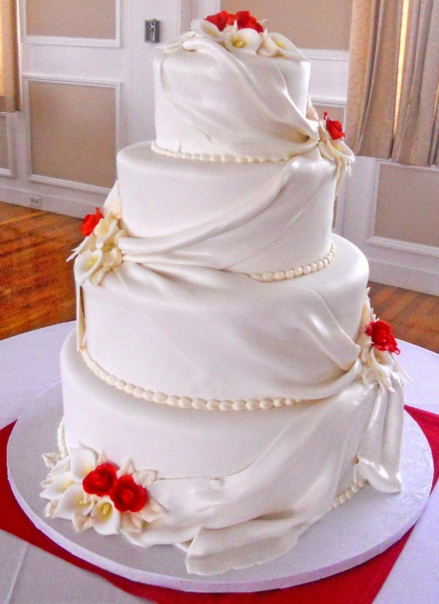 Wedding Cakes From Walmart  Walmart Wedding Cakes Wedding and Bridal Inspiration