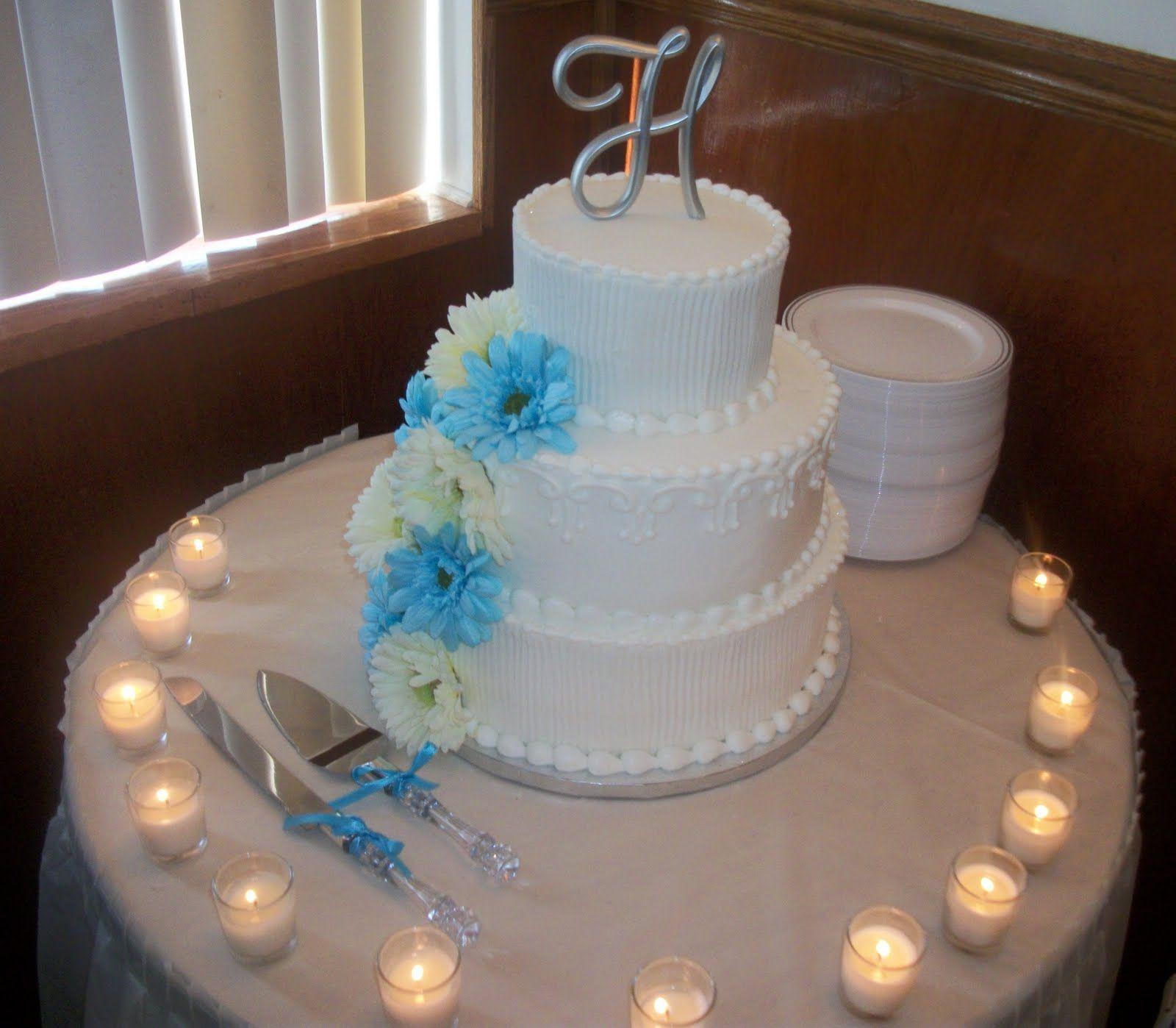 Wedding Cakes From Walmart  Walmart Bakery Wedding Cakes