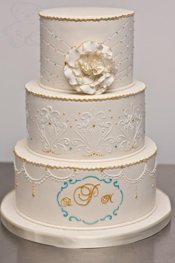 Wedding Cakes Gainesville Fl  Hilton Wedding Cake Gainesville FL