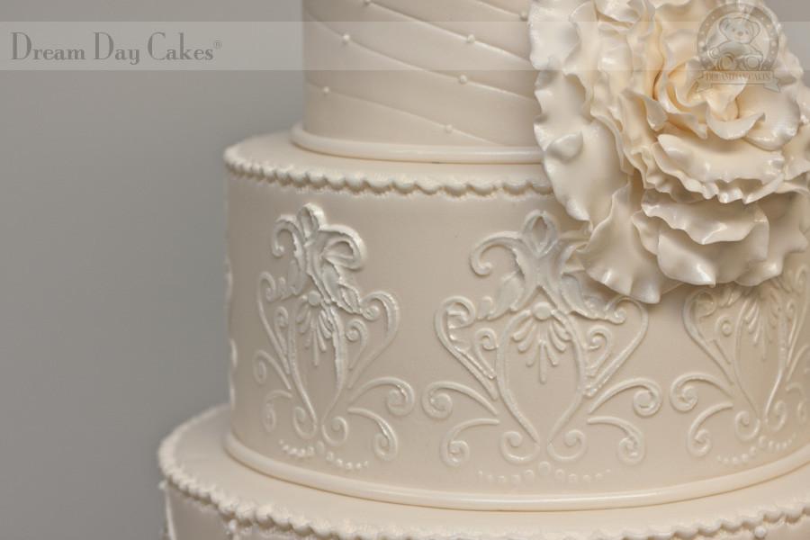 Wedding Cakes Gainesville Fl  Wedding Cakes Gainesville Florida