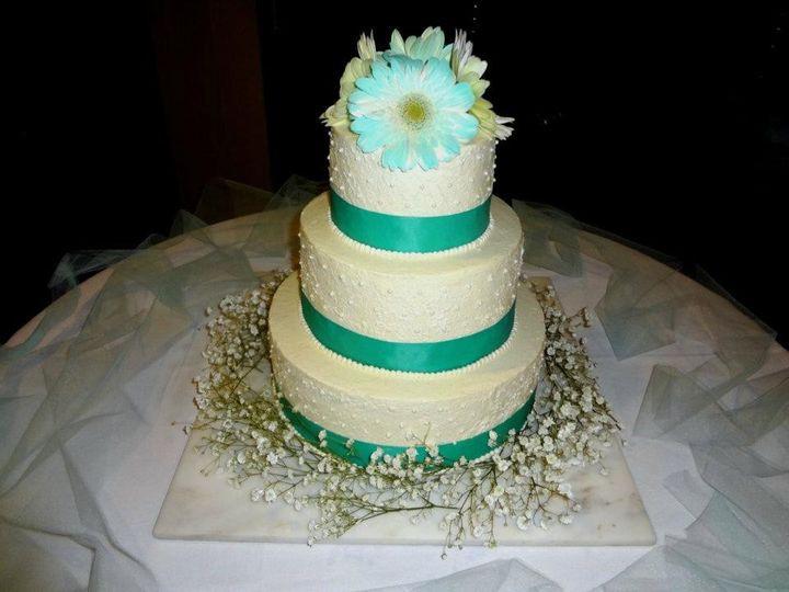 Wedding Cakes Gainesville Fl  trishaliciouscakes Wedding Cake Gainesville FL