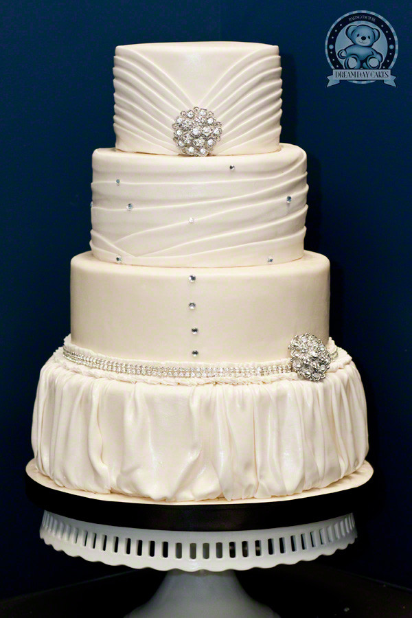 Wedding Cakes Gainesville Fl  Wedding Cakes for Gainesville Florida Weddings