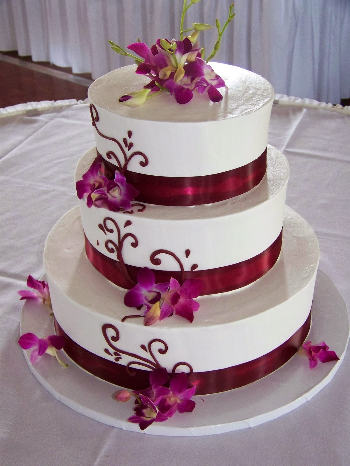 Wedding Cakes Galleries  7 wonders of the world Wedding Cake Hd Gallery