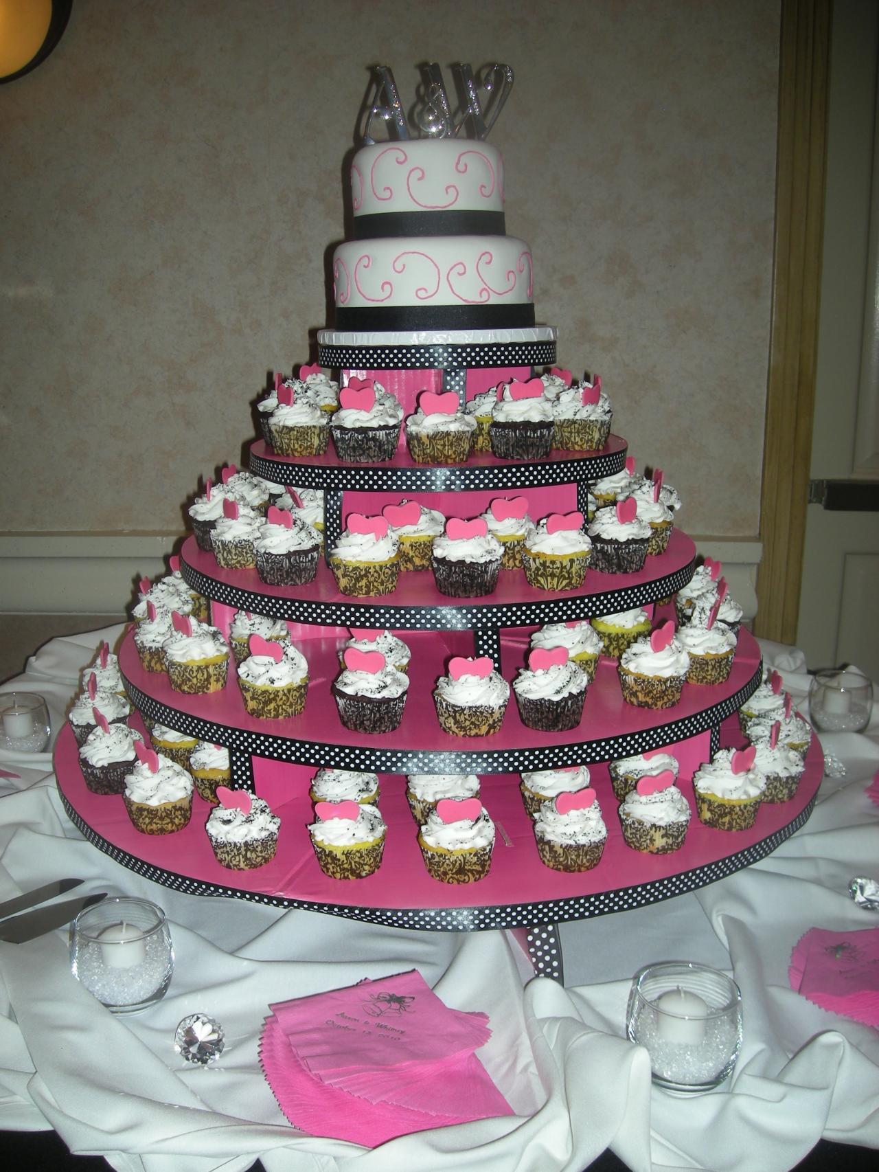 Wedding Cakes Galleries  My Goodness Cakes Wedding Cake Gallery 1