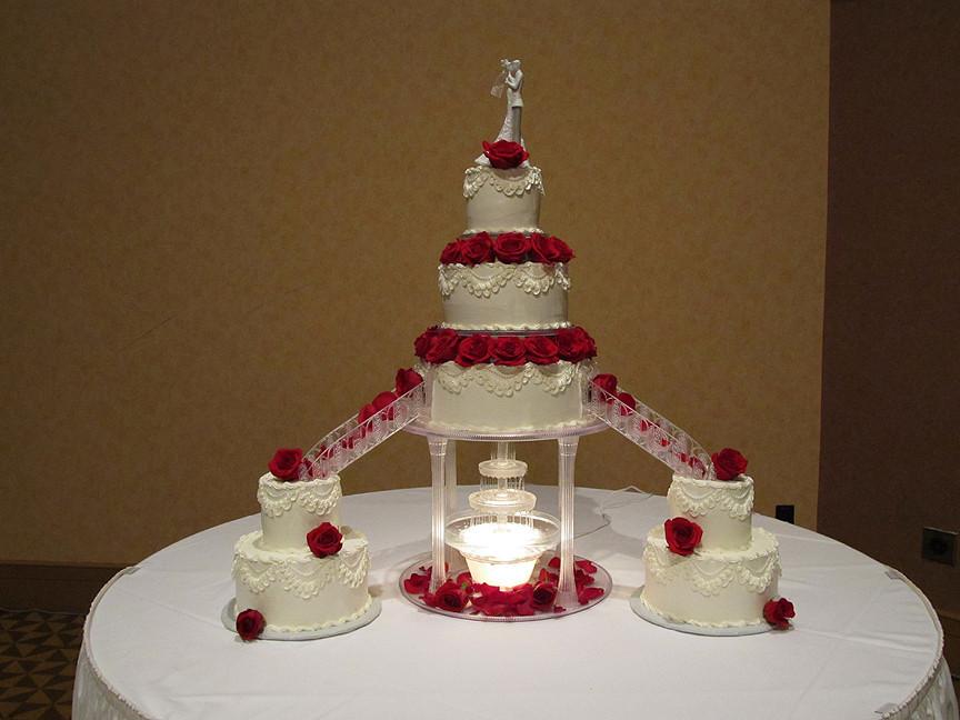 Wedding Cakes Galleries  Wedding Cake Gallery 2