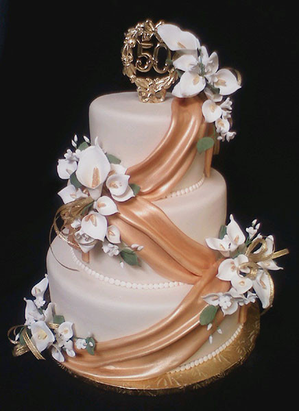 Wedding Cakes Galleries  Cake Expressions