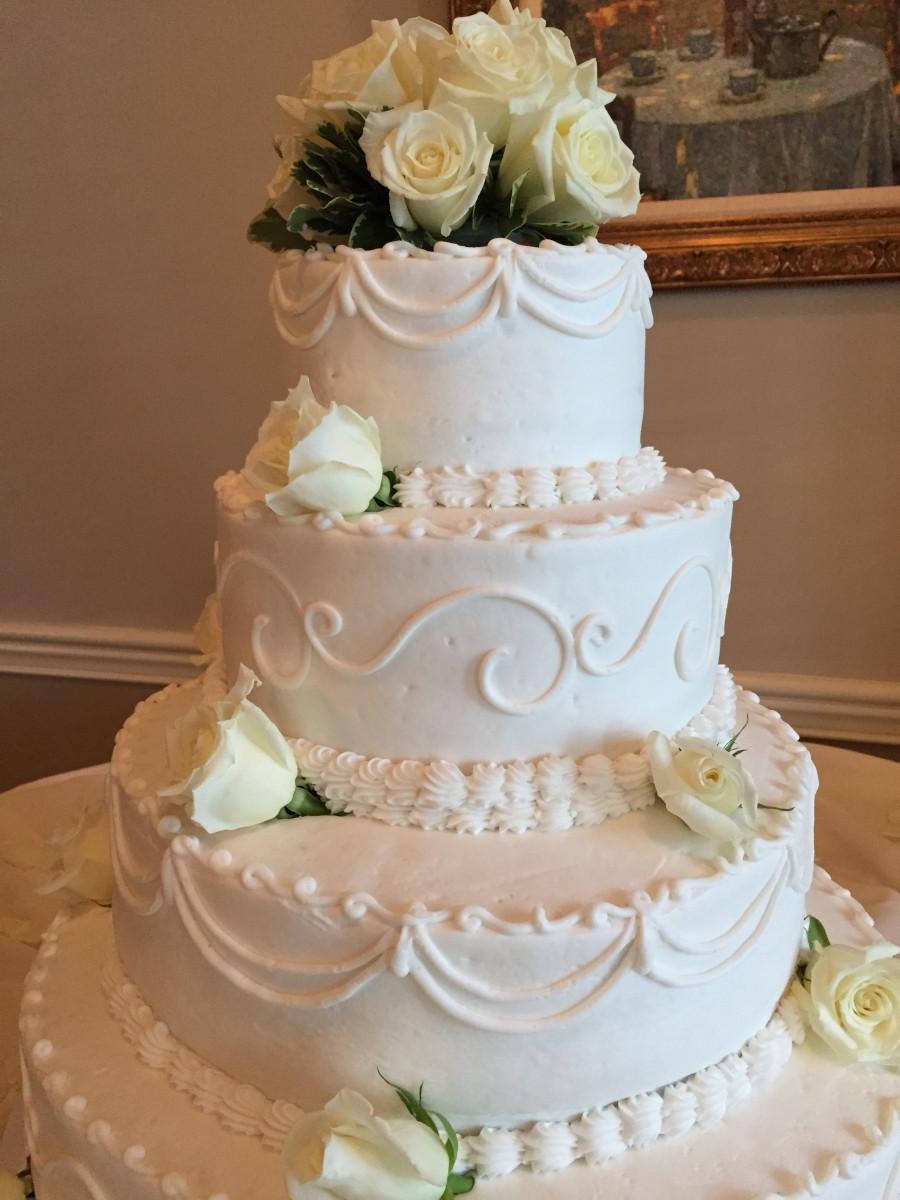 Wedding Cakes Galleries  Gallery Wedding Cakes Wyoming Pastry ShopWyoming