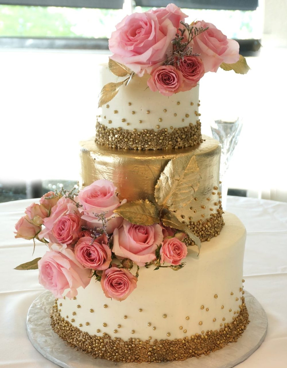 Wedding Cakes Gallery  Wedding Cakes Gallery – Dreamcakes Bakery