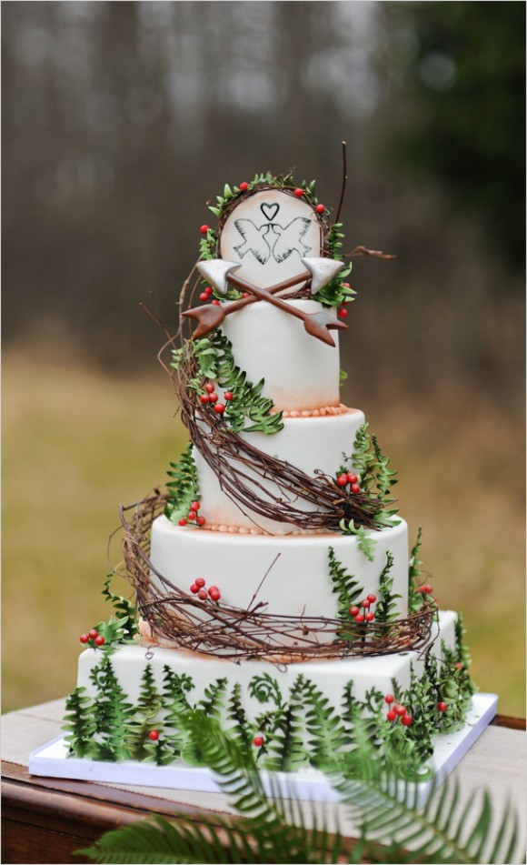 Wedding Cakes Games  A Diary of Lovely Wedding Wednesday The Hunger Games