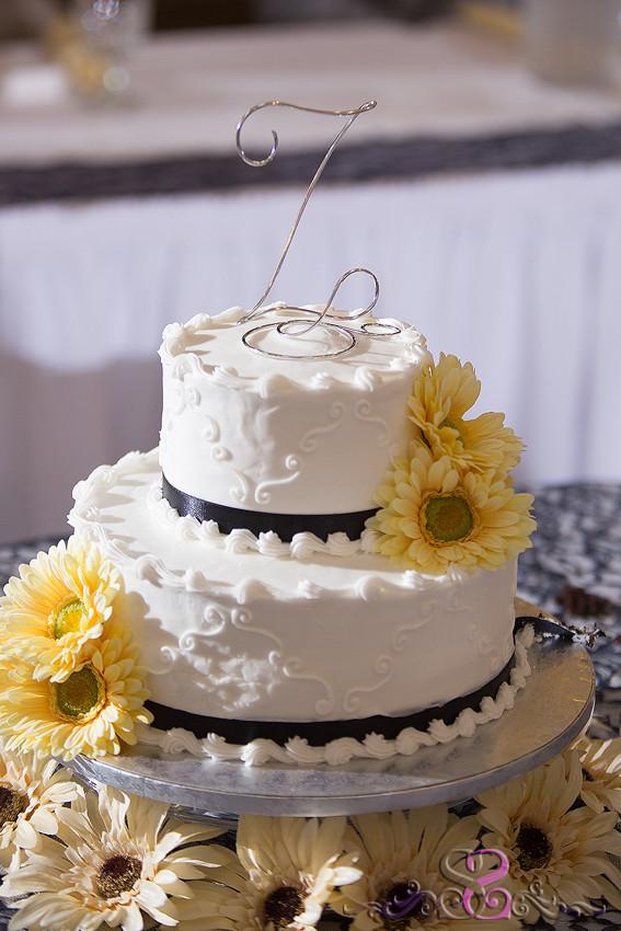 Wedding Cakes Grand Rapids Mi  Matt & Grace