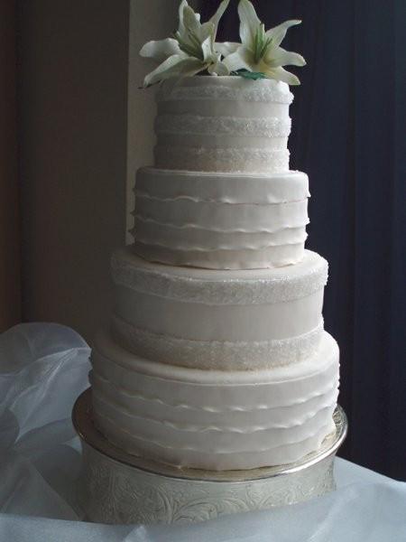 Wedding Cakes Grand Rapids Mi  Classic Cake Designs & More LLC Reviews & Ratings