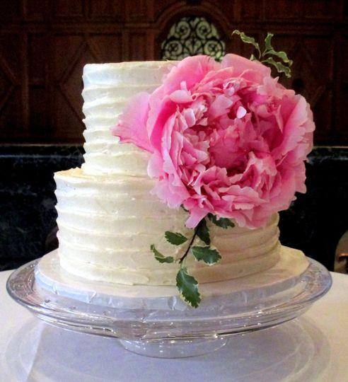 Wedding Cakes Grand Rapids  Connie s Cakes LLC Wedding Cake Grand Rapids MI