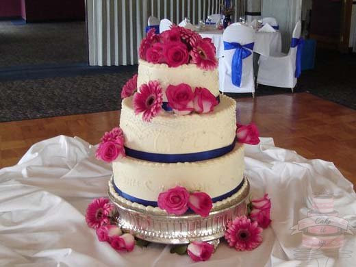 Wedding Cakes Hampton Roads  Hampton Cakes Cake It Up Wedding Cakes Newport News Va