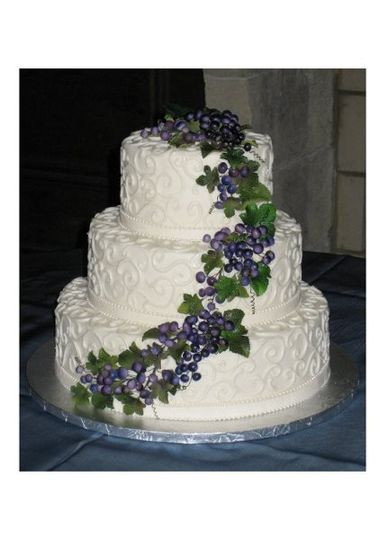 Wedding Cakes Hampton Roads  Carrot Tree Kitchens Reviews & Ratings Wedding Cake