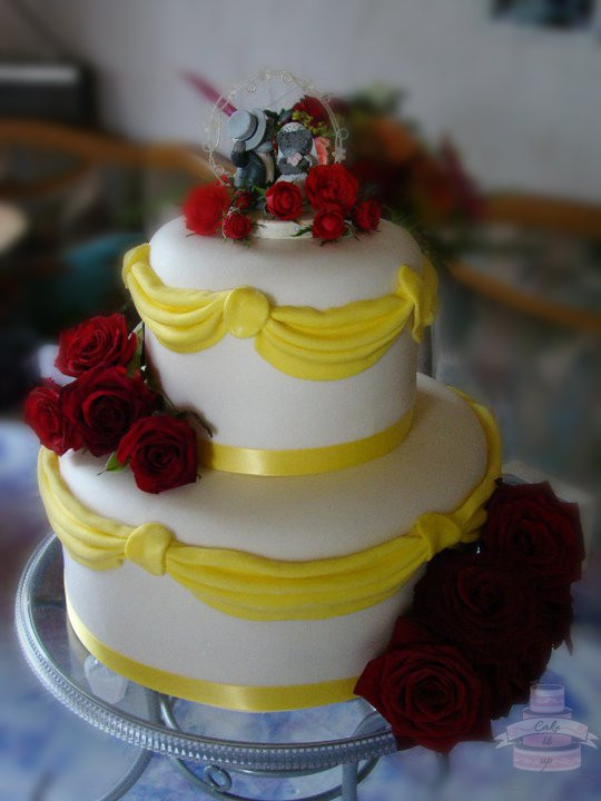 Wedding Cakes Hampton Roads  Cake It Up Wedding Cakes Newport News VA