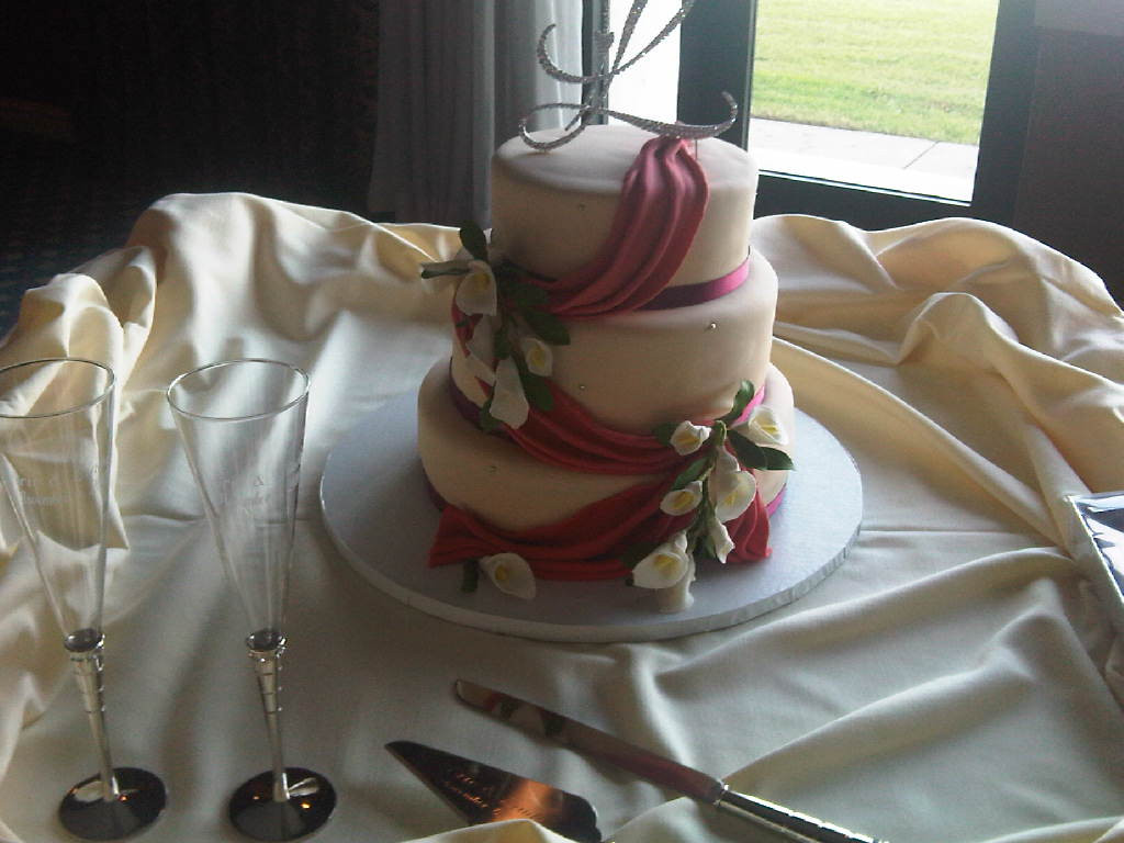 Wedding Cakes Hampton Roads  Wedding Cake Custom Cakes Virginia Beach Specializing