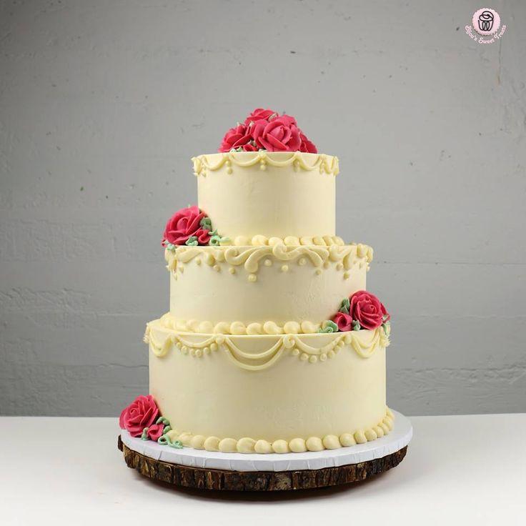 Wedding Cakes Harrisonburg Va  76 best Classic Wedding Cakes