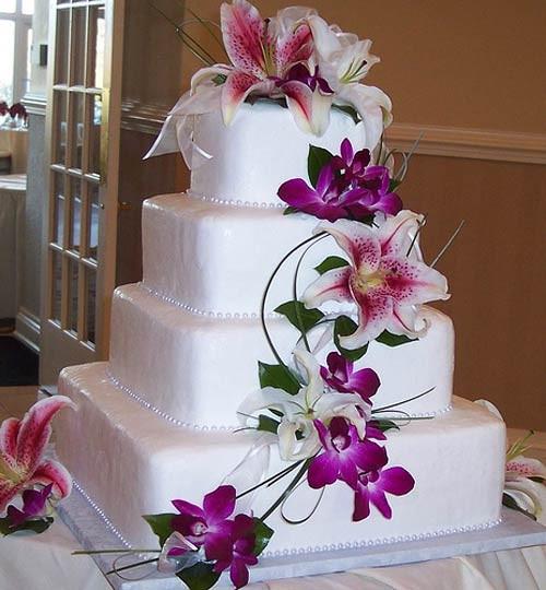 Wedding Cakes Hawaii  Tropical Hawaiian Theme Cake Designs