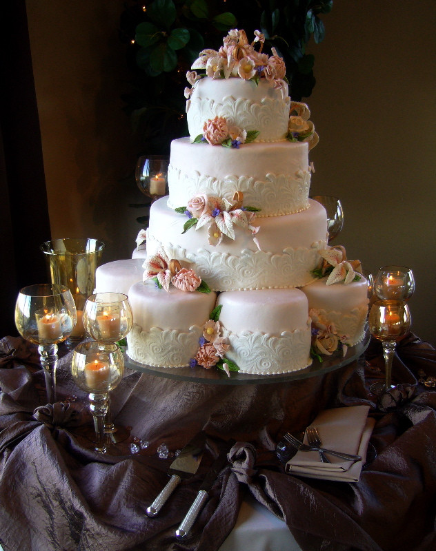 Wedding Cakes History  The history of wedding cakes idea in 2017