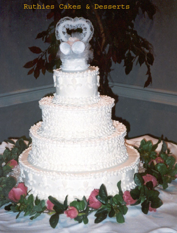 Wedding Cakes History  Wedding cakes history idea in 2017