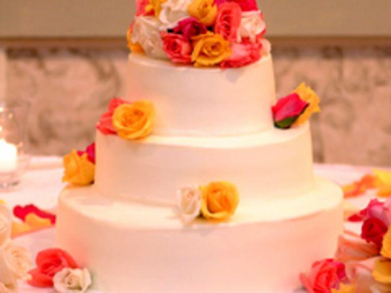 Wedding Cakes Honolulu  Hawaii Weddings