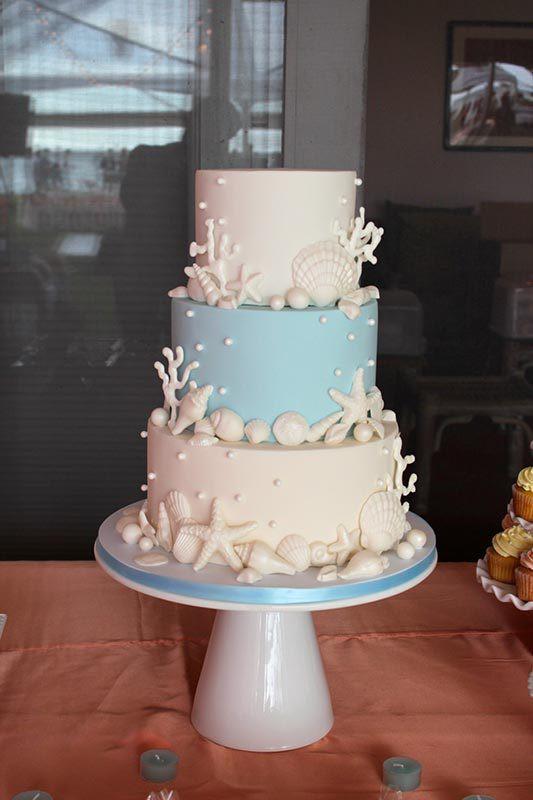 Wedding Cakes Honolulu  4 Popular & Classic Wedding Cake Styles From Honolulu